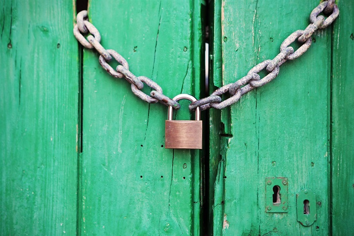 HTTPS (SSL/TLS) with Green Pad Lock