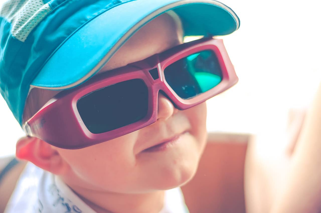 3D Viewer and 3D Glasses