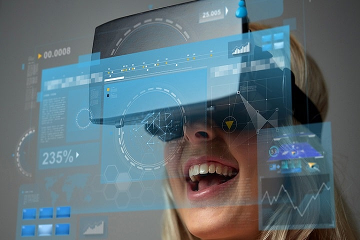 How Augmented Reality Will Change The Future Of Design Industry In [2019]