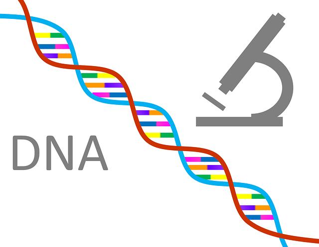 DNA Microscope