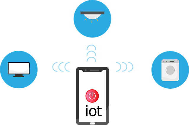 Internet of Things (IoT)  Data security