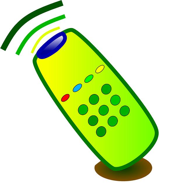 peel remote control