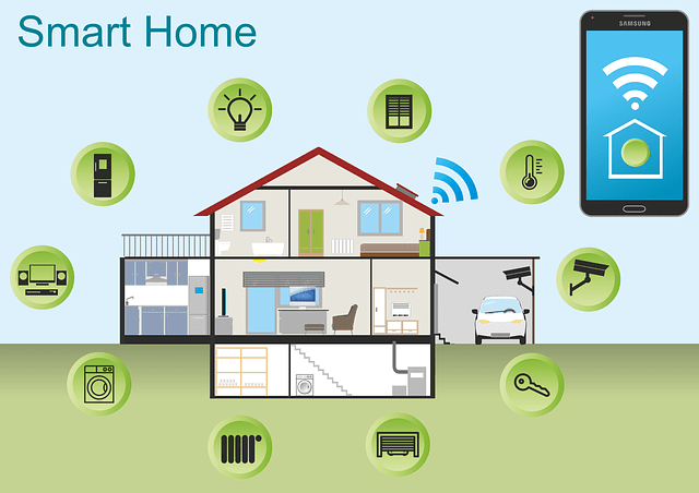 IoT, Smart Home, Digital TV, Remote App