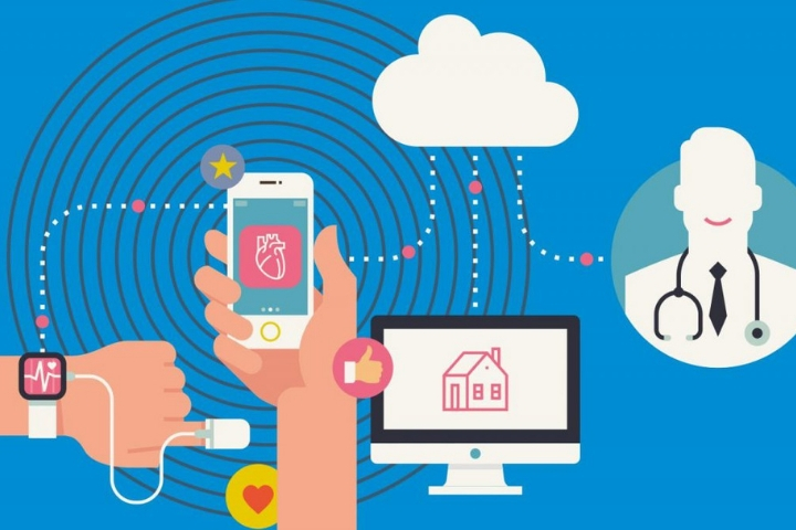 5 Leading Mobile Apps Used For Healthcare