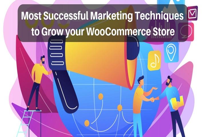 WooCommerce Successful Marketing Techniques