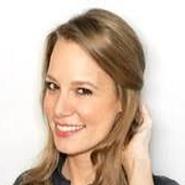 Author Emily Jacobs