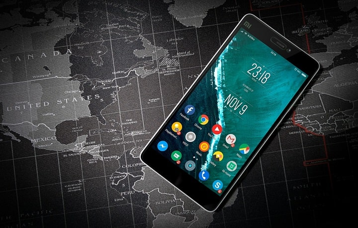 You can't miss these 10 ways to track your Android mobile phones.