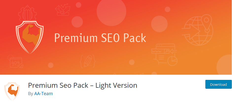 Premium Seo Pack – Light Version