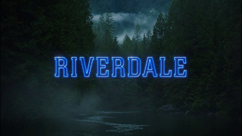 Title card for Riverdale Cast List