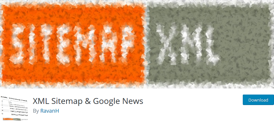 XML Sitemap & Google News