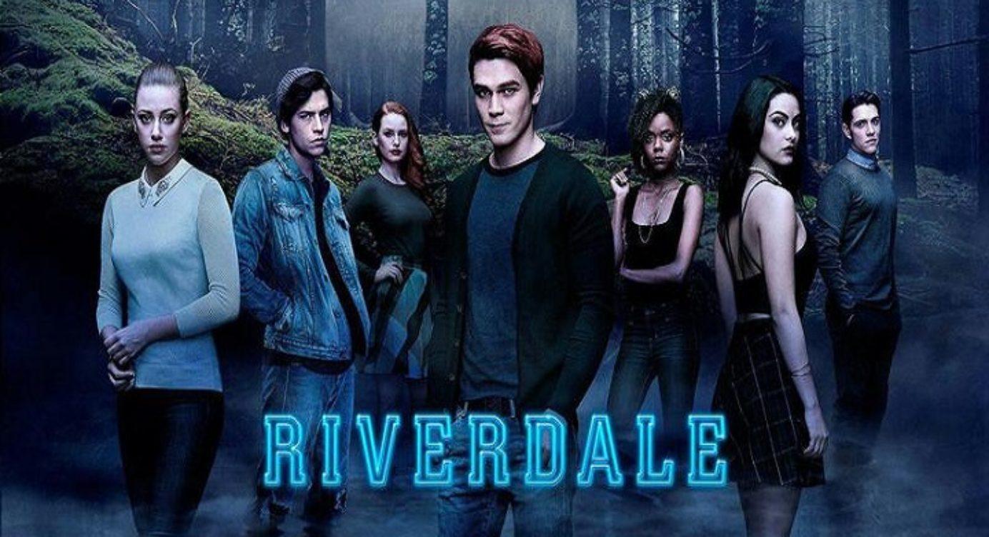Riverdale Cast List For The Show Riverdale | Riverdale Actors