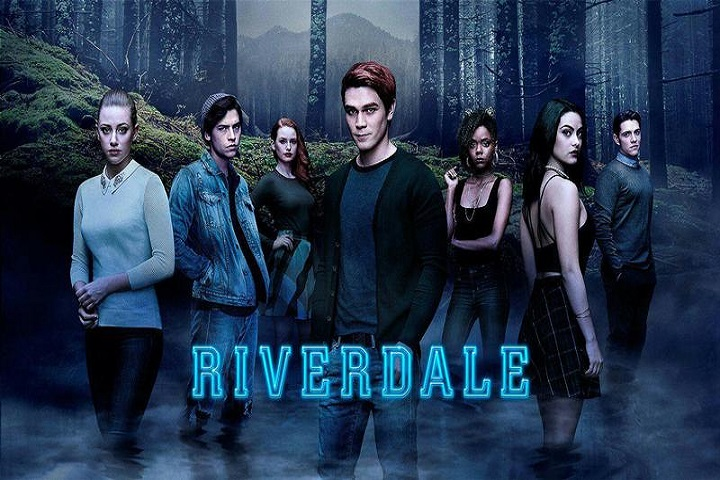 Riverdale Cast List For The TV Show Riverdale (TV series)