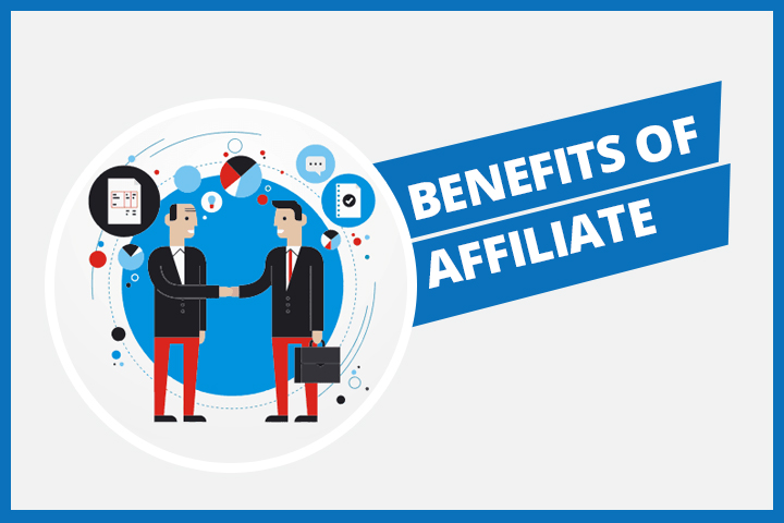 Benefits of Being an Affiliate Marketer?