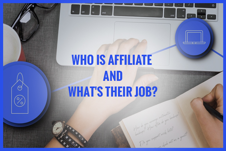 Who is Affiliate