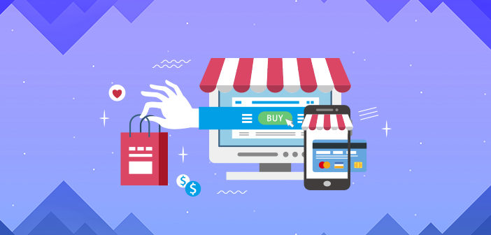 digital marketing of your online store