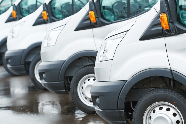 Buying a Fleet Vehicle for Your Business