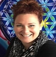 Author Michelle Joe