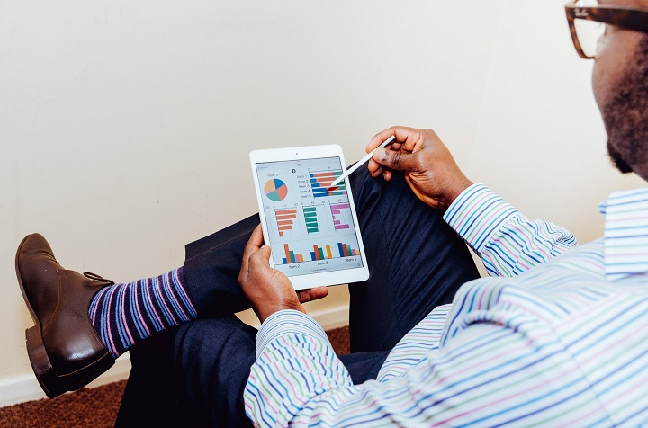 Start Online Marketing Campaign