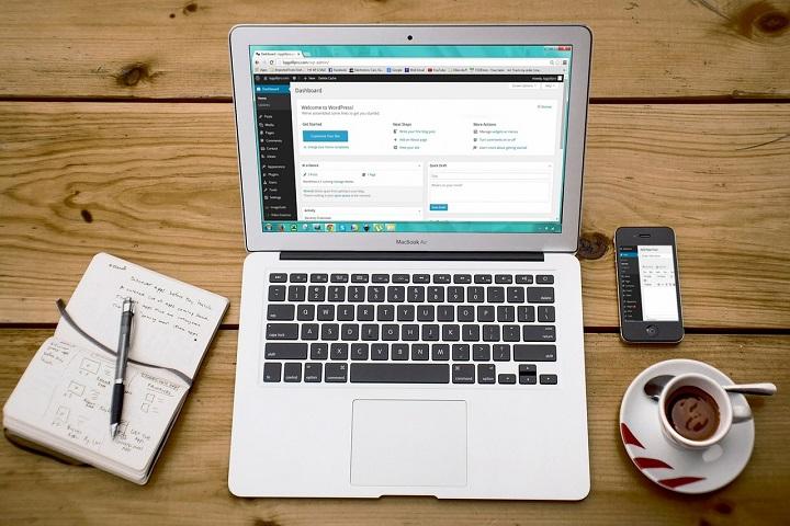 6 Tips For Designing a Startup Website