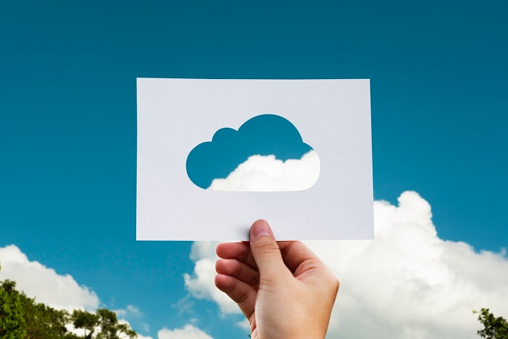 Why Cloud Computing is a Blessing For Small Businesses?
