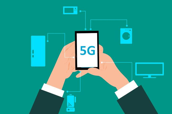 5g Benefits For Digital Marketing Industry
