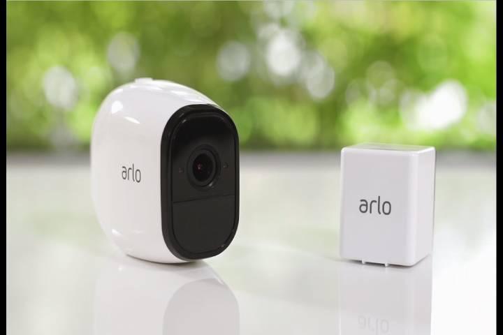 Arlo Pro Wire-Free Pick