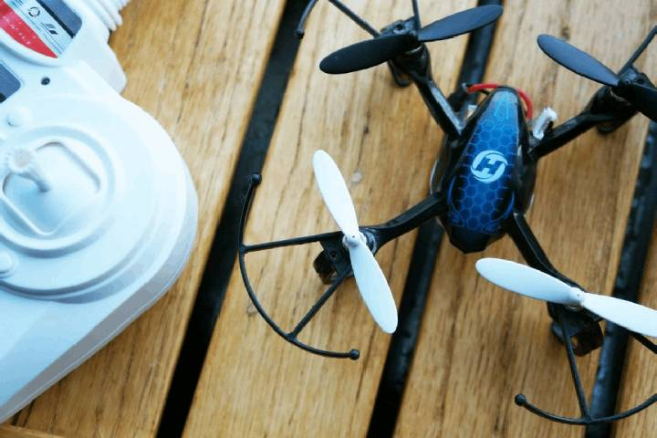 How Drone Video Can Help Your Business
