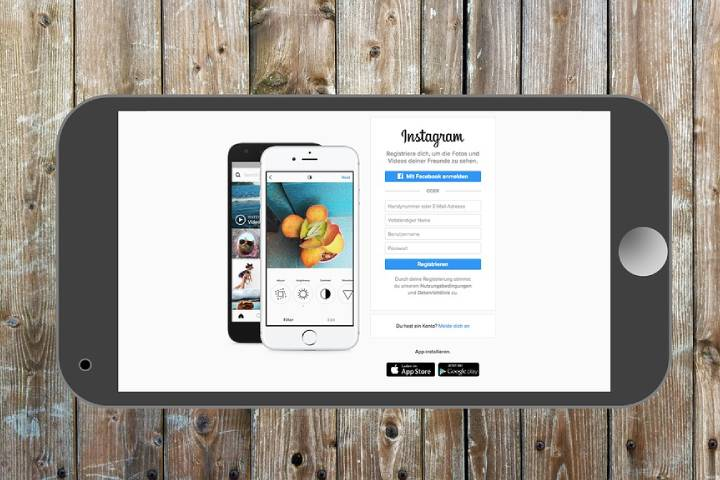 Smart and Easy Tips to Incorporate Instagram Inspiration into Your Website Design