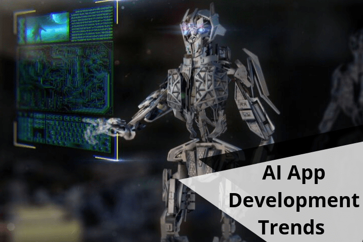 Top 10 Artificial Intelligence (AI) App Development Trends in [2019]