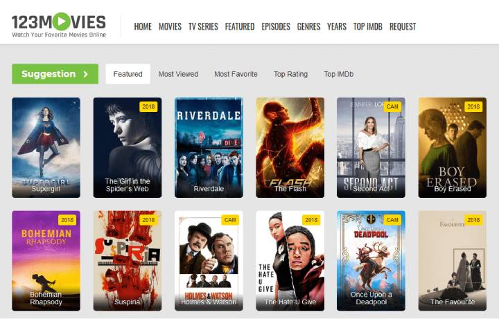 123Movies Websites – Watch Free Latest 123Movies Go, TV Shows, TV Series, 123Movies Reddit or 123 Movies Online