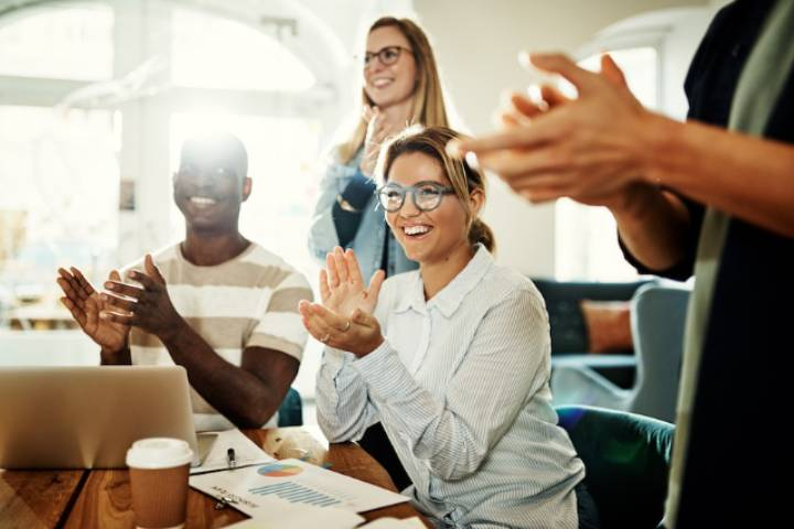 5 Ways to Make a Positive Workplace Culture
