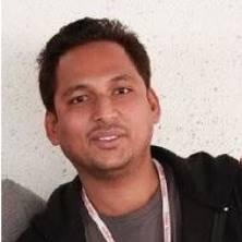 Author Anwar Shaikh