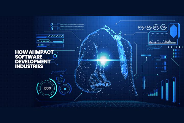Impact of Artificial Intelligence (AI) on Software Development Industry