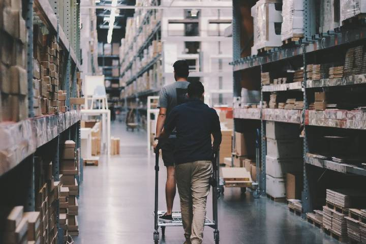 Manage Your Warehouse Inventory Effective With These Tips