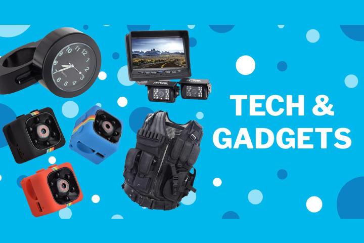 7 Irresistible Gadgets