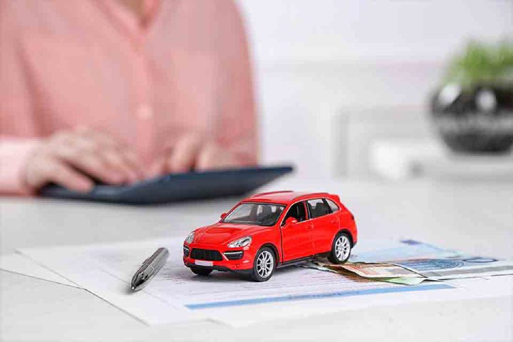 A Step-by-Step Guide to Choosing the Best Car Insurance for Your Family
