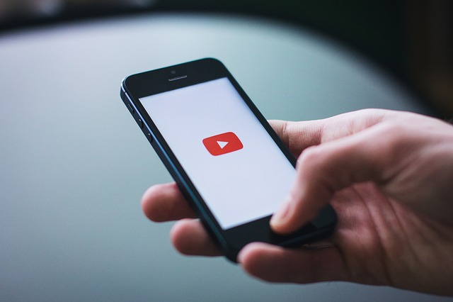 Rise of Video Streaming Websites on Mobile Devices