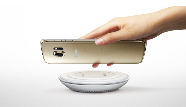 Samsung Wireless Convertible Charger
