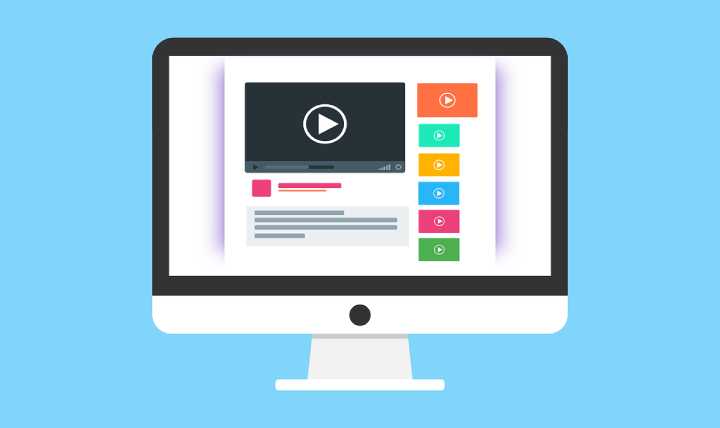 Video Streaming Websites