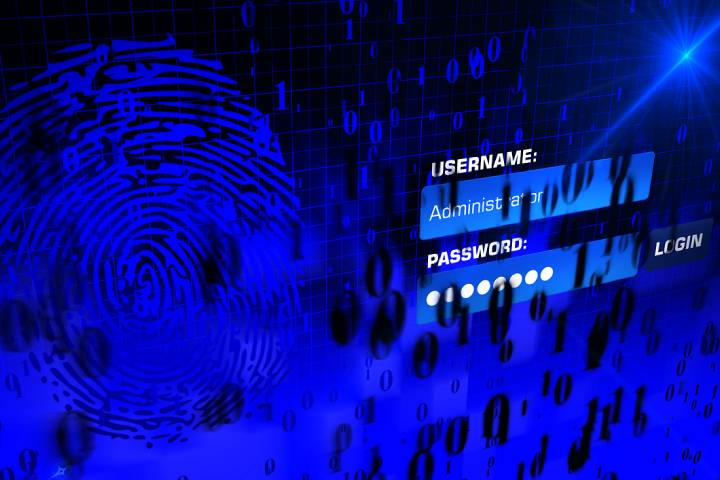 Website Security Tips for Strong Passwords