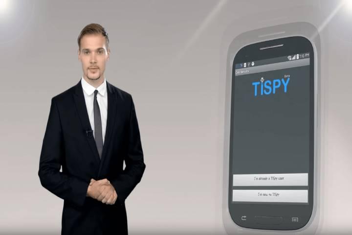 Install TiSpy Parental Control App