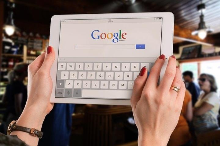 Google Web (WWW) Designer
