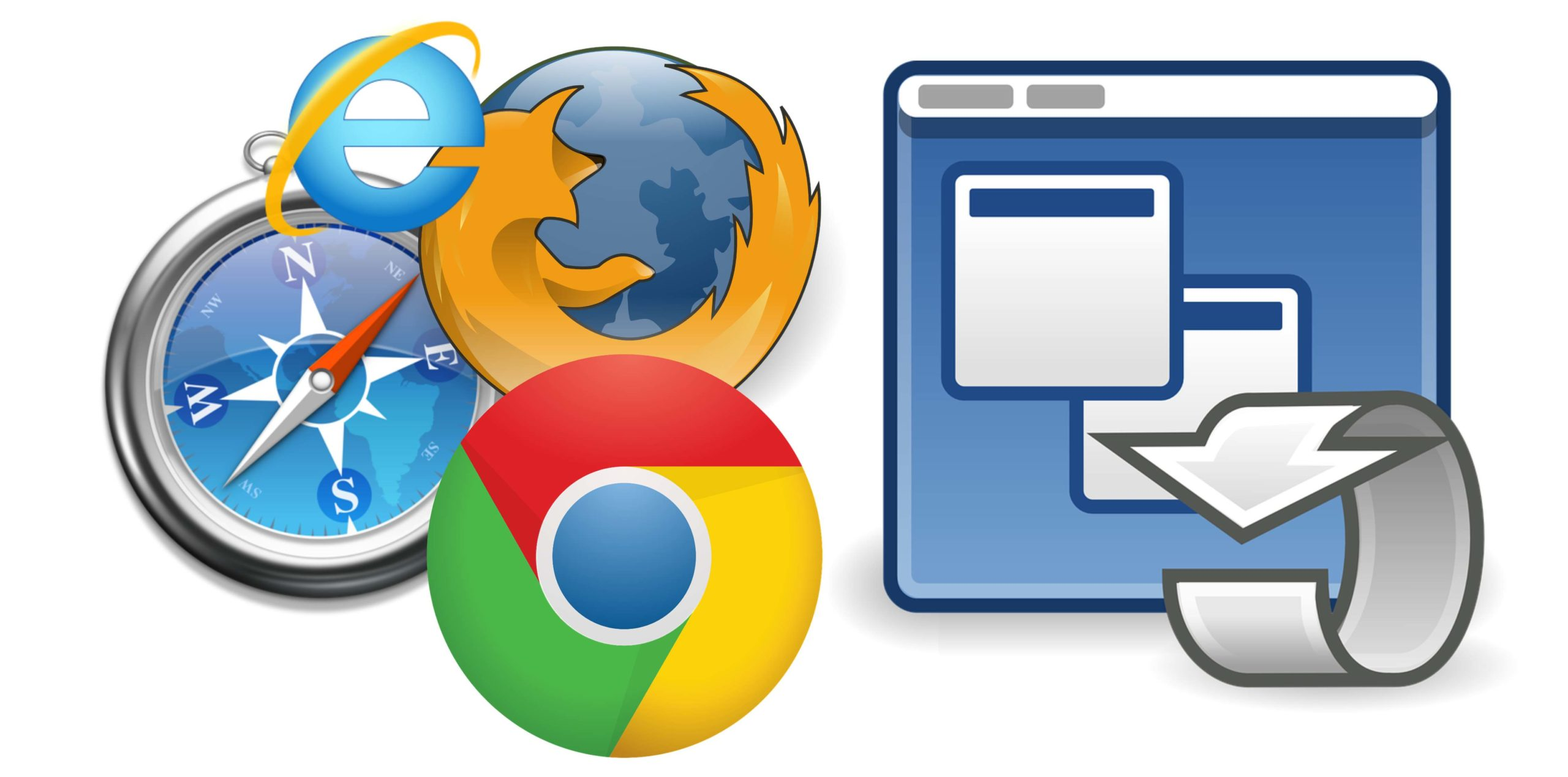 Hard Refresh in Chrome, Firefox, Safari, and IE or Edge Browser - Reload button