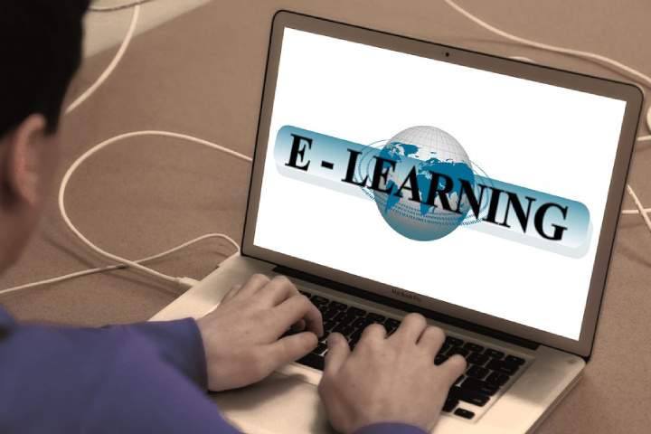 Why is Online Learning Effective?