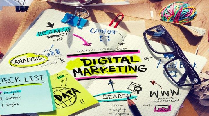 5 Incredible Benefits of Digital Marketing