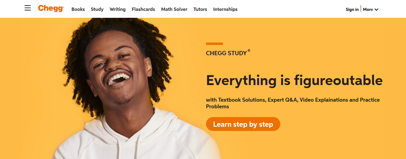 Free Chegg Account Study