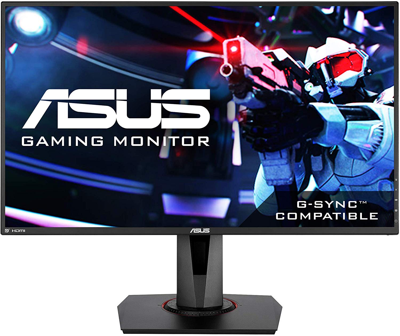 Asus 1080p 144Hz Monitor