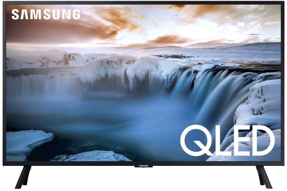 "Samsung 32"" 4K Smart TV"