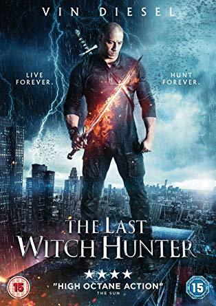 The Last Witch Hunter - Magic-Themed Films