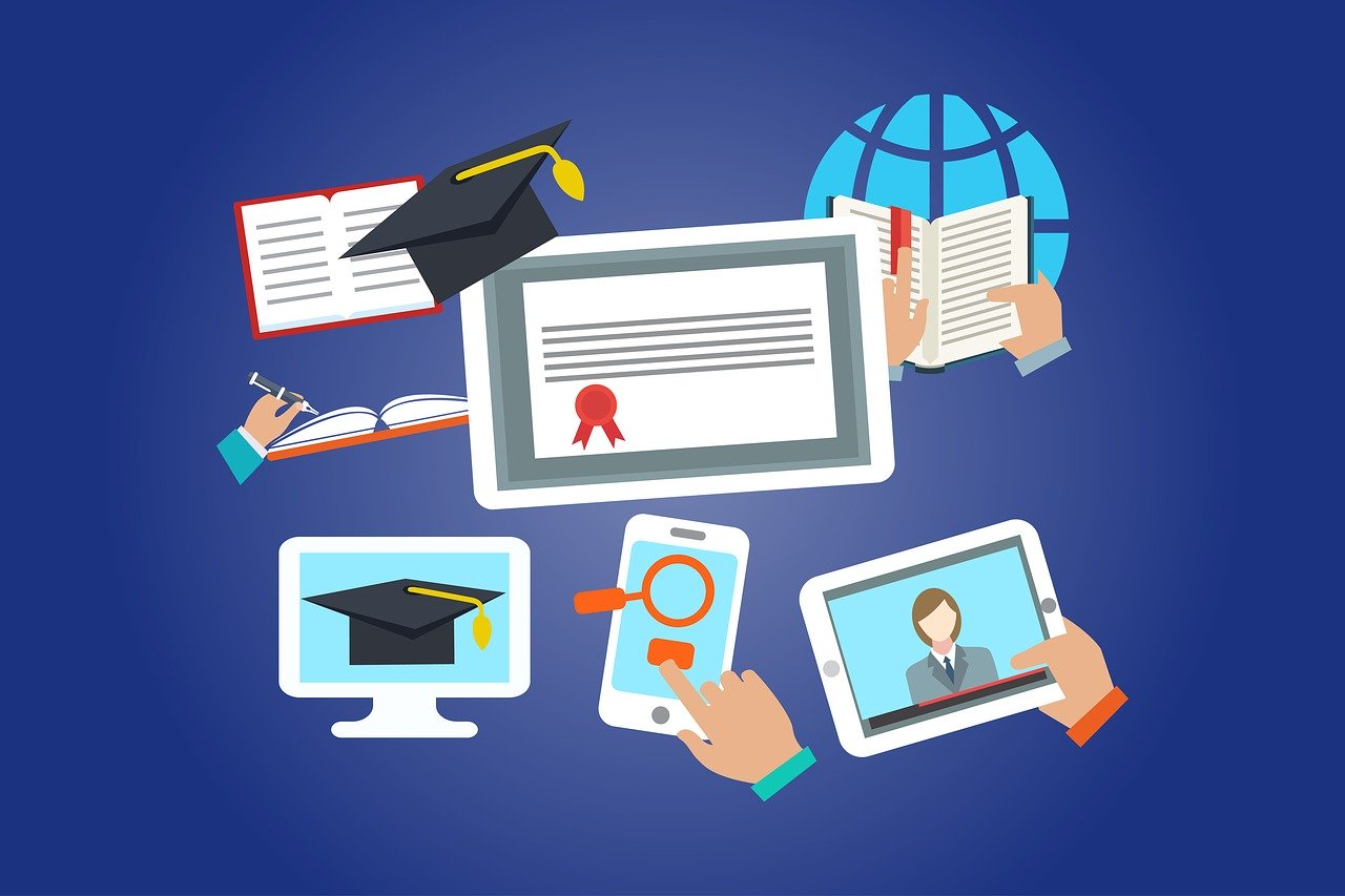 ELearning Trends LMS